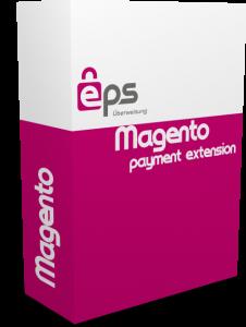 Magento - eps-Überweisung Payment Modul